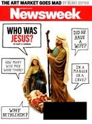 Newsweek 12/17/2012