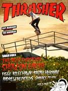 Thrasher Magazine 12/1/2012