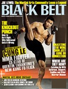 Black Belt Magazine 12/1/2012
