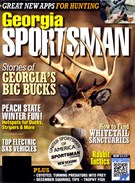 Georgia Sportsman 12/1/2012