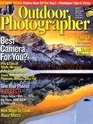 Outdoor Photographer Magazine 12/1/2012