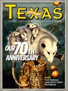 Texas Parks & Wildlife Magazine 12/1/2012