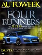 Autoweek Magazine 12/10/2012