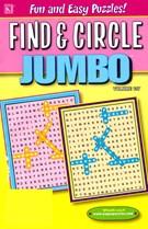 Find and Circle Jumbo Magazine 12/1/2012