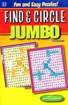 Find and Circle Jumbo Magazine 10/1/2012