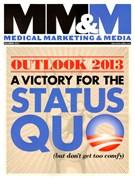 Medical Marketing & Media 12/1/2012