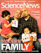 Science News Magazine 12/15/2012