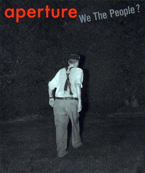 Aperture Cover - 12/1/2012