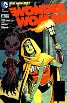 Wonder Woman Comic 1/1/2013