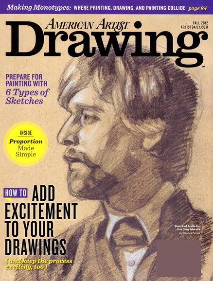 Drawing Cover - 9/1/2012
