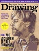American Artist Drawing Magazine 9/1/2012
