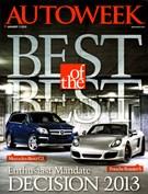 Autoweek Magazine 1/7/2013