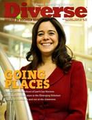 Diverse Magazine 1/3/2013