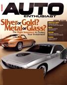 Auto Enthusiast Magazine 1/1/2011