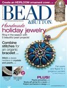 Bead & Button Magazine 12/1/2012