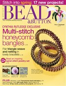 Bead & Button Magazine 4/1/2011