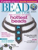 Bead & Button Magazine 8/1/2011