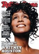 Rolling Stone Magazine 3/15/2012
