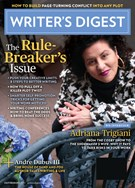 Writer's Digest Magazine 7/1/2012