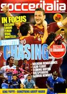 Soccer Italia Magazine 1/1/2013