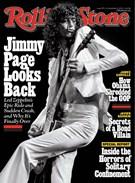 Rolling Stone Magazine 12/6/2012