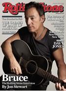 Rolling Stone Magazine 3/29/2012