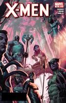 X-Men Comic 12/1/2011