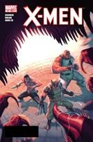 X-Men Comic 11/1/2011