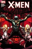 X-Men Comic 11/15/2011