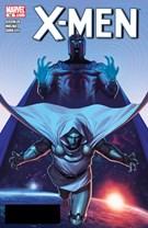 X-Men Comic 10/15/2011