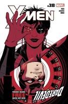 X-Men Comic 1/1/2013