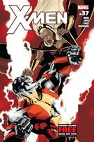 X-Men Comic 12/1/2012