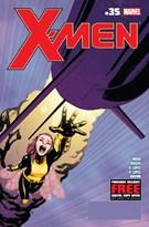 X-Men Comic 11/1/2012
