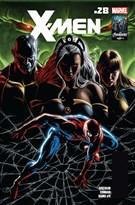 X-Men Comic 7/1/2012