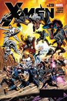 X-Men Comic 7/15/2012