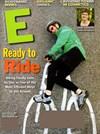 Environment Magazine | 1/1/2013 Cover