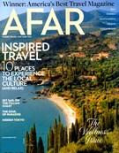 AFAR Magazine 1/1/2013