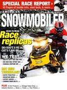 American Snowmobiler Magazine 1/1/2013