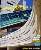 Architectural Record Magazine 1/1/2013
