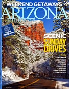 Arizona Highways Magazine 1/1/2013
