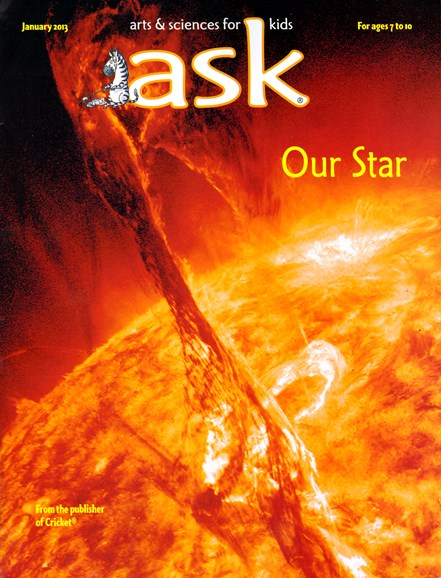 ask Cover - 1/1/2013