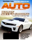 Auto Enthusiast Magazine 1/1/2013