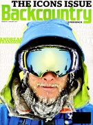 Backcountry Magazine 1/1/2013