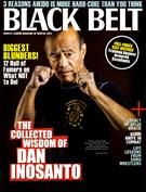 Black Belt Magazine 1/1/2013