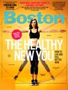 Boston Magazine 1/1/2013