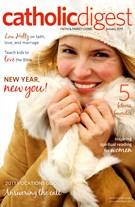 Catholic Digest Magazine 1/1/2013