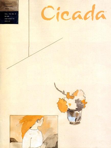 Cicada Cover - 1/1/2013