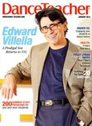 Dance Teacher Magazine 1/1/2013