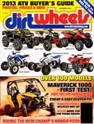 Dirt Wheels Magazine 1/1/2013