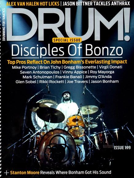 Drum! Cover - 1/1/2013